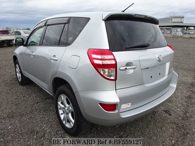 used 2011 toyota rav4 style dba aca36w for sale bf559127 be forward. Black Bedroom Furniture Sets. Home Design Ideas