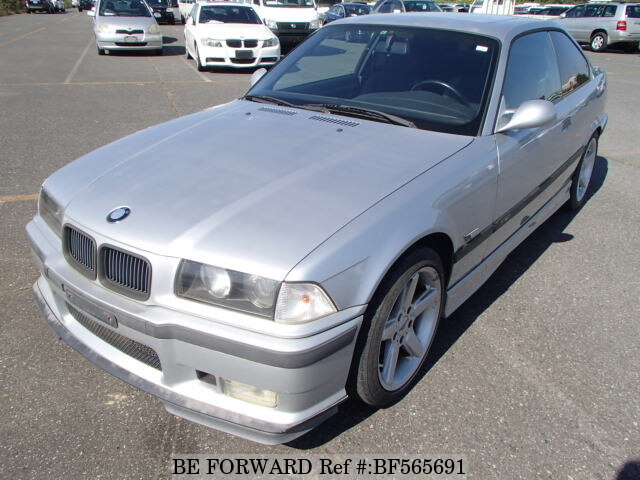 Used 1996 BMW 3 SERIES 318IS /E-BE19 for Sale BF565691 - BE FORWARD