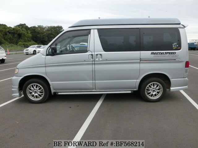 mazda bongo friendee manual free download