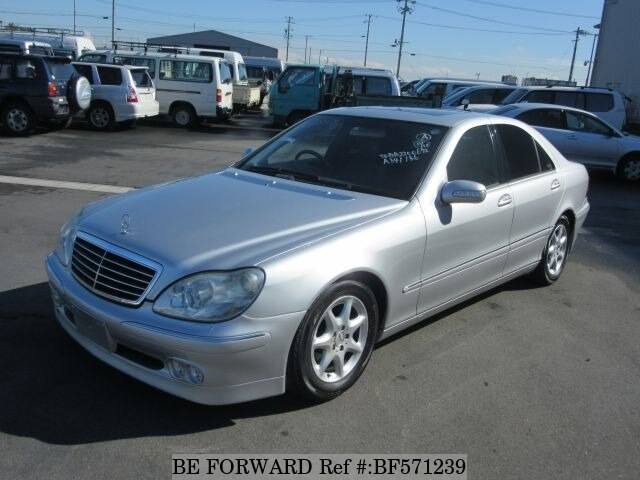 Used 2003 mercedes benz s class s350 gh 220067 for sale for 2003 mercedes benz s500 for sale