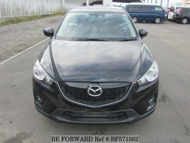 2012 Mazda Cx 5 Lda Ke2aw D Occasion En Promotion Bf571562 Be Forward