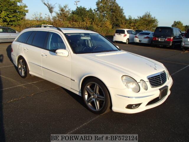 Used 2004 mercedes benz e class e500 avantgarde gh 211270 for 2004 mercedes benz e500 for sale