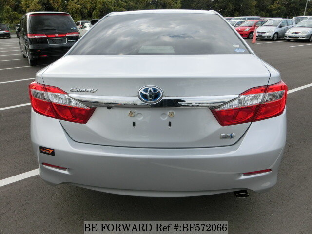 used 2011 toyota camry hybrid g package daa avv50 for sale bf572066 be forward. Black Bedroom Furniture Sets. Home Design Ideas