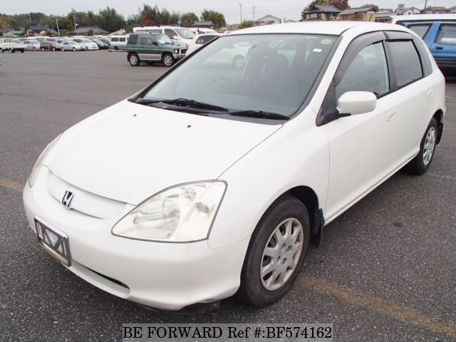 About This 2000 HONDA Civic (Price:$304)