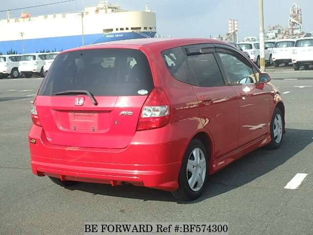 Used 2002 honda fit 1 3a la gd1 for sale bf574300 be forward for 2002 honda accord window off track