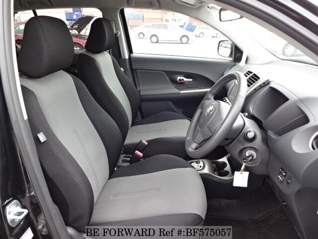 Used 2010 TOYOTA IST 150G/DBA-NCP110 for Sale BF575057 - BE