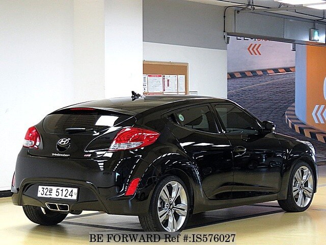 used 2012 hyundai veloster fs4dga t for sale is576027 be forward. Black Bedroom Furniture Sets. Home Design Ideas