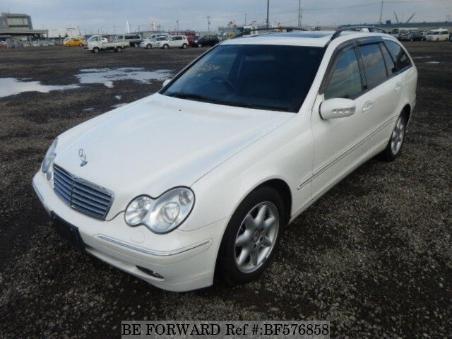used 2003 mercedes benz c class c320 station wagon gh 203264 for Mercedes-Benz C320 Wagon GTCarLot 2003 about this 2003 mercedes benz c class price 622