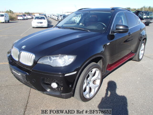 Used 2016 Bmw X6 X Drive 50i Fg44 For Sale Bf578652 Be Forward