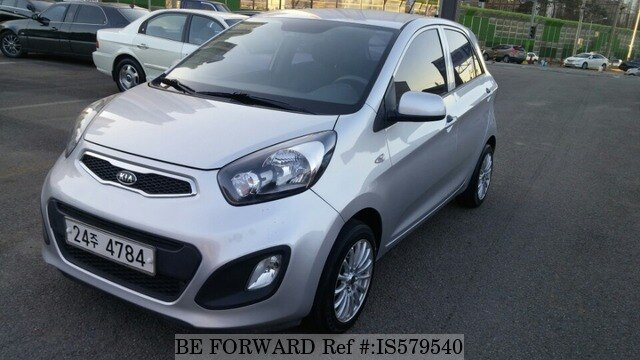 used 2012 kia morning picanto for sale is579540 be forward. Black Bedroom Furniture Sets. Home Design Ideas