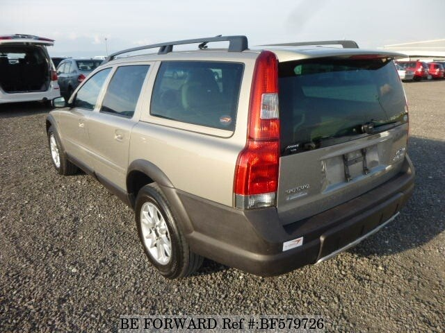 used 2004 volvo xc70 la sb5254awl for sale bf579726 be. Black Bedroom Furniture Sets. Home Design Ideas