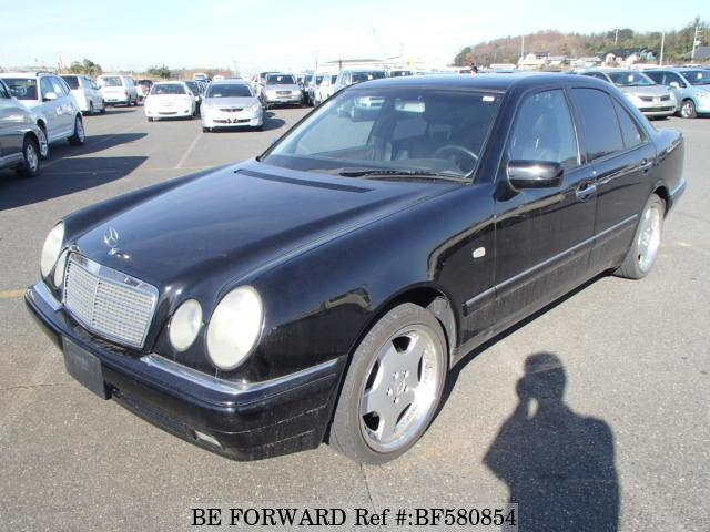 Used 1999 mercedes benz e class e320 4matic gf 210082 for for 1999 mercedes benz e320 4matic