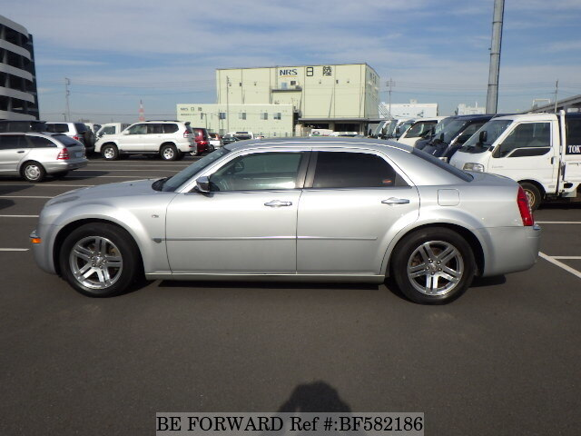 used 2005 chrysler 300c 5 7 hemi gh lx57 for sale bf582186 be forward. Black Bedroom Furniture Sets. Home Design Ideas