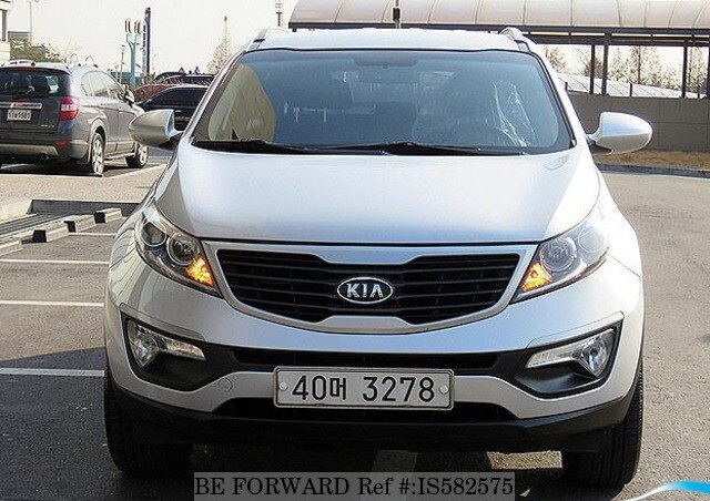 used 2011 kia sportage for sale is582575 be forward. Black Bedroom Furniture Sets. Home Design Ideas