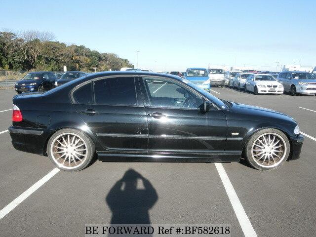 Used 2001 BMW 3 SERIES 320I M SPORTSGHAV22 for Sale BF582618