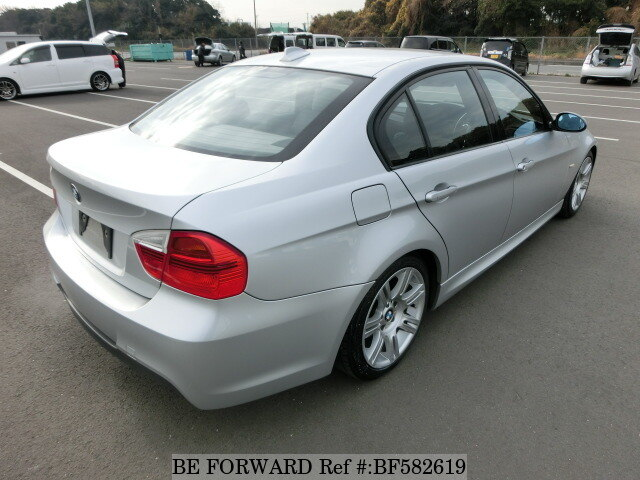 used 2006 bmw 3 series 325i m sports package aba vb25 for. Black Bedroom Furniture Sets. Home Design Ideas