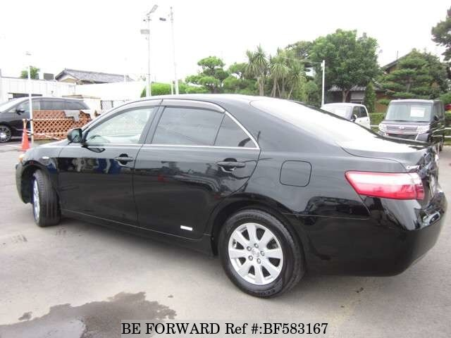 usados 2008 toyota camry dba acv40 venda bf583167 be. Black Bedroom Furniture Sets. Home Design Ideas