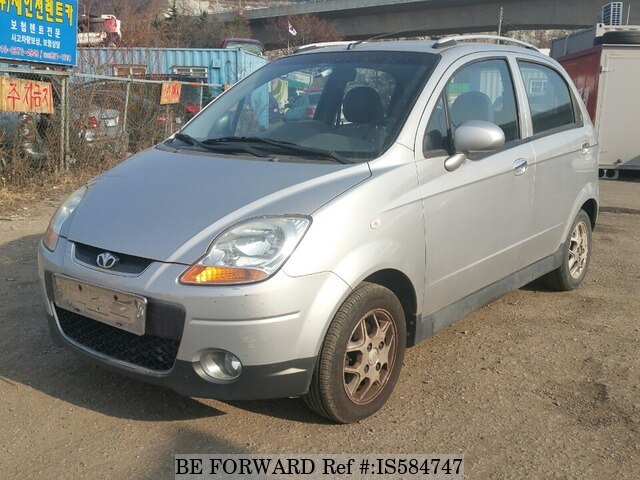used 2008 daewoo matiz se for sale is584747 be forward. Black Bedroom Furniture Sets. Home Design Ideas