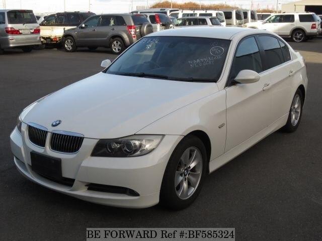Used BMW SERIES IABAVB For Sale BF BE FORWARD - 2008 bmw 325