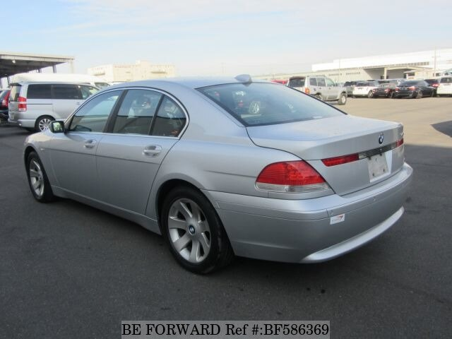 Used BMW SERIES IGHGL For Sale BF BE FORWARD - 2006 bmw 745 for sale