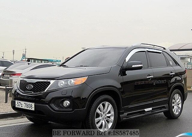 used 2010 kia sorento d4hb for sale is587485 be forward. Black Bedroom Furniture Sets. Home Design Ideas