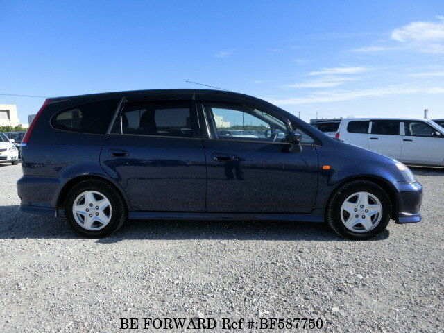 Used 2002 honda stream is la rn3 for sale bf587750 be for 2002 honda accord window off track