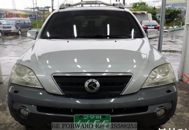 used 2003 kia sorento limited for sale is588253 be forward. Black Bedroom Furniture Sets. Home Design Ideas