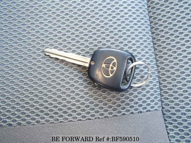Used 2000 Toyota Rav4 X G Package Ta Zca26w For Sale Bf590510 Be Forward