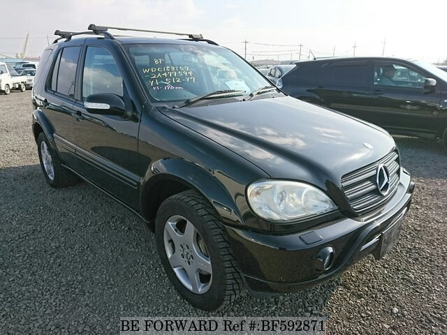 Used 2004 mercedes benz m class ml350 sports package gh for 2004 mercedes benz ml350 for sale