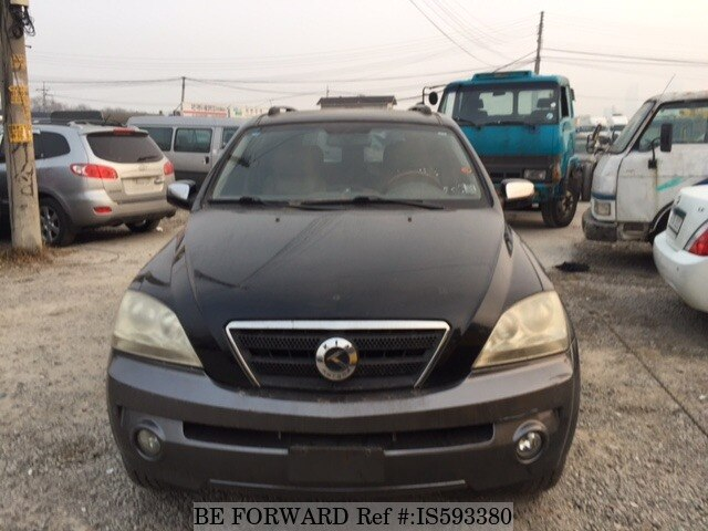 used 2004 kia sorento limited for sale is593380 be forward. Black Bedroom Furniture Sets. Home Design Ideas