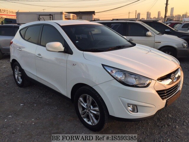 used 2012 hyundai tucson ix x20 for sale is593385 be forward. Black Bedroom Furniture Sets. Home Design Ideas