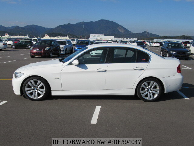 how to buy a bmw 3 series