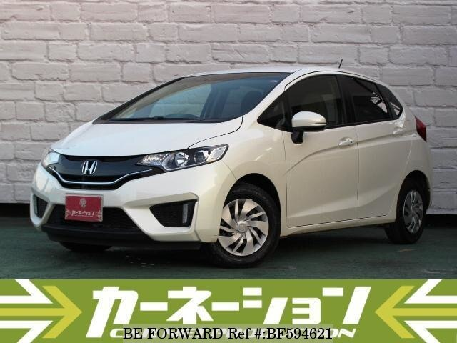 About This 2014 HONDA Fit (Price:$11,292)