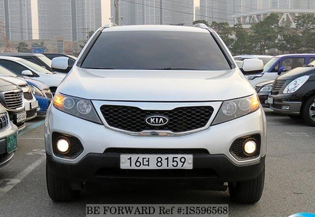 used 2010 kia sorento for sale is596568 be forward. Black Bedroom Furniture Sets. Home Design Ideas