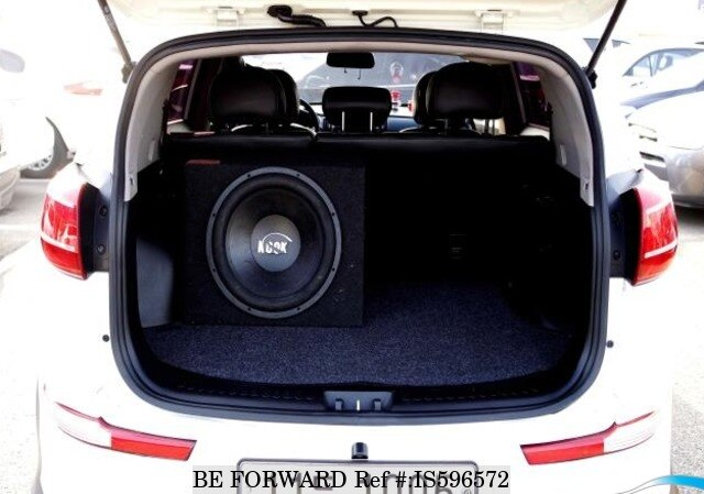 2012 kia sportage d 39 occasion en promotion is596572 be forward. Black Bedroom Furniture Sets. Home Design Ideas