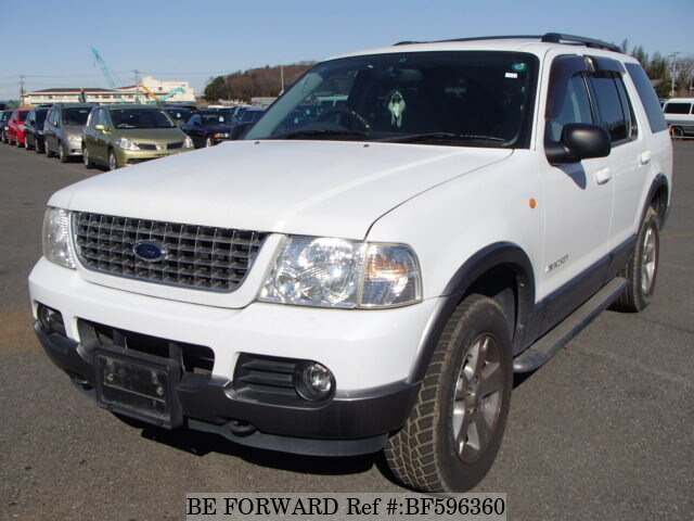 2005 Ford Explorer Xlt >> Used 2005 Ford Explorer Xlt Gh 1fmeu74 For Sale Bf596360
