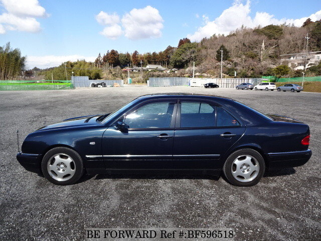 Used 1999 mercedes benz e class e320 gf 210065 for sale for 1999 mercedes benz e320 for sale