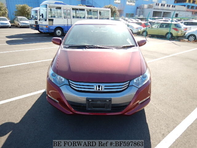 used 2010 honda insight hdd navi special edition daa ze2. Black Bedroom Furniture Sets. Home Design Ideas