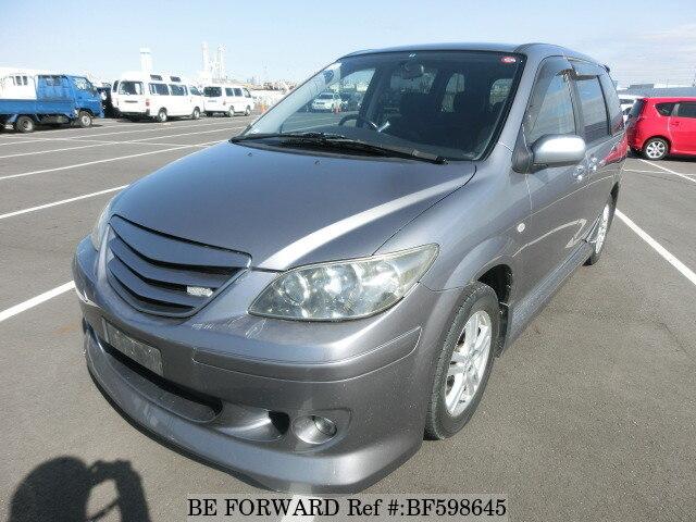 Used 2004 Mazda Mpv Aero Remix Ua Lw3w