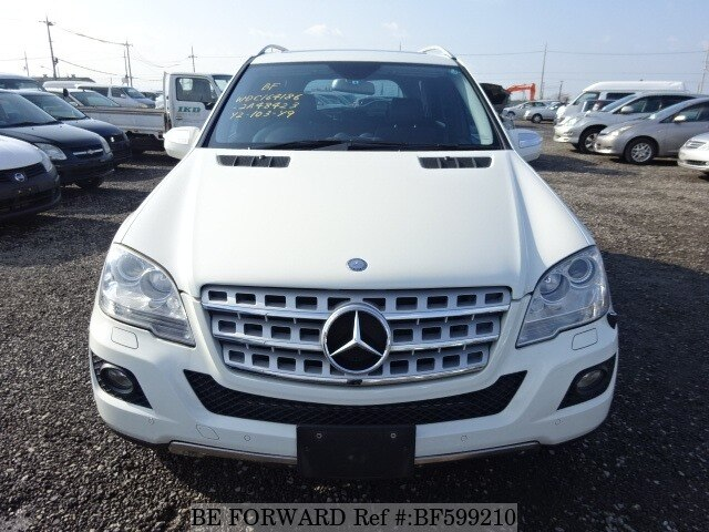 Used 2009 mercedes benz m class ml350 4matic sports for 2009 mercedes benz ml350 4matic for sale