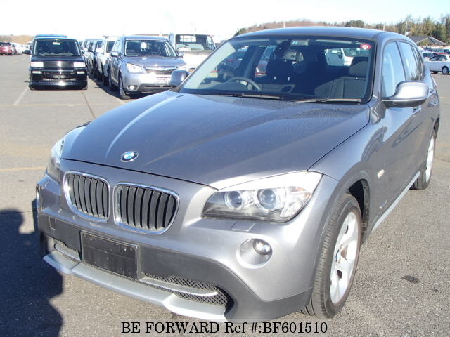 Used 2012 BMW X1 BF601510 for Sale