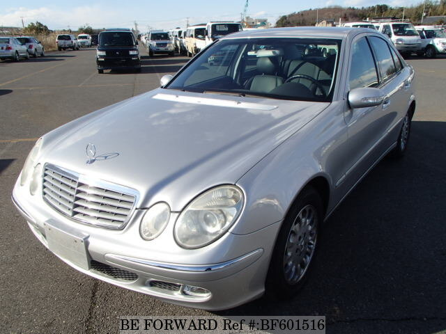 Used 2003 mercedes benz e class e240 gh 211061 for sale for 2003 mercedes benz e320 for sale