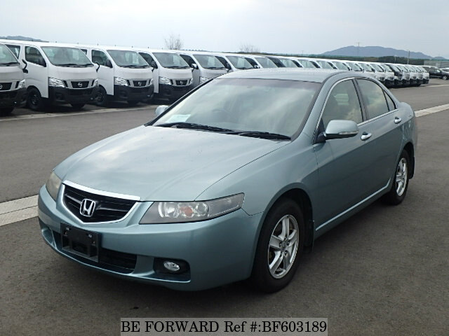 Used 2002 honda accord 20el ua cl7 for sale bf603189 be for 2002 honda accord window off track