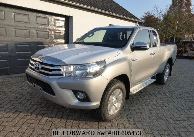 used 2016 toyota hilux for sale bf605473 be forward toyota hilux parts catalog pdf toyota hilux spare parts catalog
