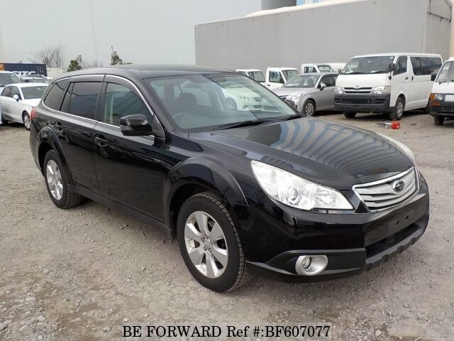 used 2011 subaru outback 2 5i dba br9 for sale bf607077 be forward. Black Bedroom Furniture Sets. Home Design Ideas