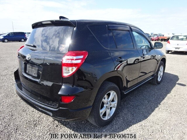 used 2011 toyota rav4 style dba aca36w for sale bf606754 be forward. Black Bedroom Furniture Sets. Home Design Ideas