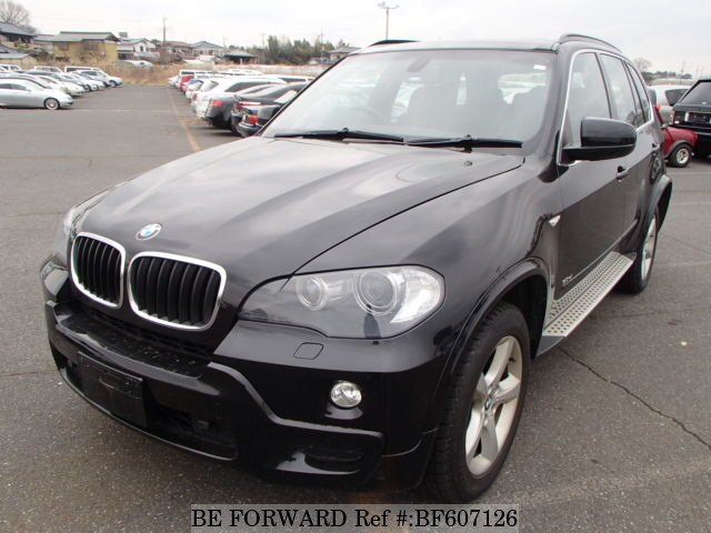2008 Bmw X5 3.0 Si >> Used 2008 Bmw X5 3 0si M Sports Package Aba Fe30 For Sale