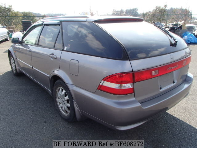 Used 2001 honda accord wagonla cf6 for sale bf608272 be forward used 2001 honda accord wagon bf608272 for sale image publicscrutiny Image collections