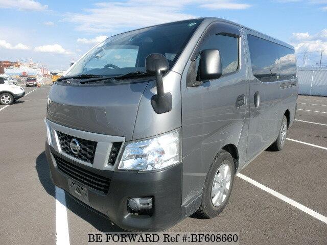 Used 2013 Nissan Caravan Van Nv350 Dx Cbf Vr2e26 For Sale Bf608660