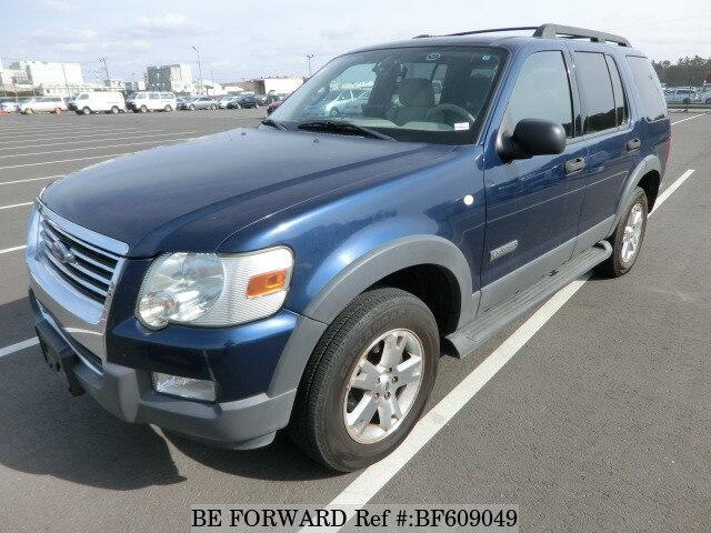 2006 Ford Explorer Xlt >> Used 2006 Ford Explorer Xlt Gh 1fmeu74 For Sale Bf609049